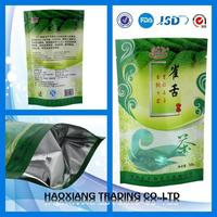 packaged coffee and teas self sealing custom plastic bags insulation electronic bag