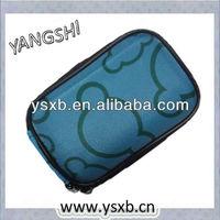 Waterproof digital camera bag case