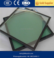 Hotsell competitive price sound proof and heat proof glass for window from china factory with CE ISO