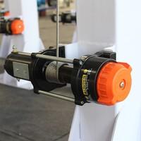 2015 New 2000-4500LBS 12 volt winch
