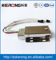 12 volt electric cabinet lock