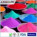 endüstriyel plastik ürünler boyama pigment akrilik polimer tozu