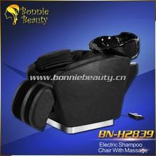 BN-H2839 BonnieBeauty shampoo bed massage shampoo chair salon hair wash chairs