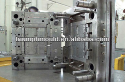 Auto dashboard plastic injection mould
