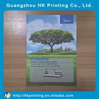 high quality catalogue printing