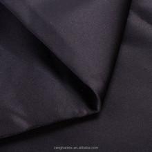 Customizable Thick Matte Satin Fabric,100D*250D Weight195gsm,Thick Matte Satin Fabric For Tablecloth, Cushions, Curtains