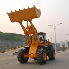 China caliente de la venta 5 T ruedas con CE