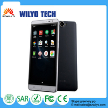 """4g Android 5.5"""" Low Price Smart 3g Android Yxtel G 1 Mobile Phone"""