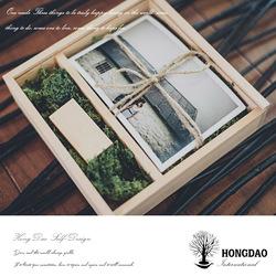HONGDAO wedding photo box,4x6 photo box,5x7 photo boxes