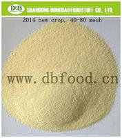 Dried Natural Normal White Garlic
