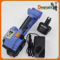 China battery powered plastic packing tool