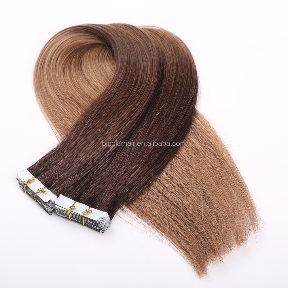Top Quality Tape Hair Extensions 91