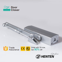 HENTEN hydraulic door closer JDC200 with back check function