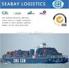 Seabay freight forwarding to kenya