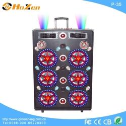 Supply all kinds of bear speaker,perforated metal speaker grill,solar speaker bag