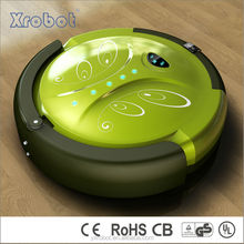 Household best gift intelligent robot vacuum cleaner for wife, with scheduling function and low noise