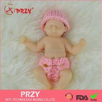 Lovely baby cake decoration silicone mold/Fondant silicone mold silicone baby doll molds