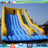 35ft high UK hot sale giant inflatable slide for adults commercial grade