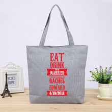 2015 hot sell alibaba china new products soft cotton lady tote bag
