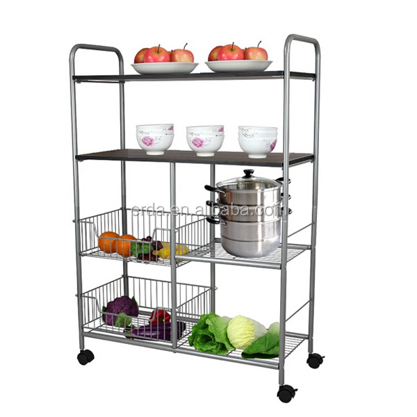 kitchen cabinet rolling pantry rack shelf buy kitchen storage shelf