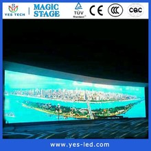 Programmable LED Full Color Display Outdoor Advertising LED Display Screen