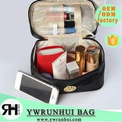 promotional cosmetic bag women fashion nylon cosmetic bag