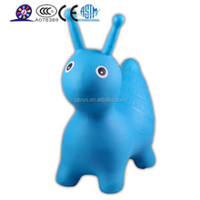 Other Inflatable Toys Type inflatable bouncy animal