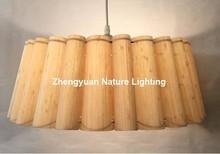 design vintage bamboo pendant lighting interior