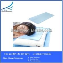 2012 summer ice PCM cushion enjoying a good sleep sleeping cool mat