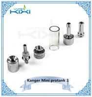 Alibaba express Kanger Mini Protank 3 atomizer, Kanger Mini Protank3 clearomizer, Kanger Mini Pro tank 3 cartomizer wholesale