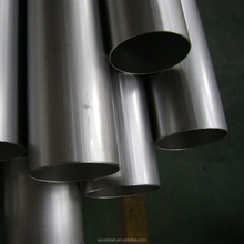 SS 316 seamless stainless steel pipe tube china supplier