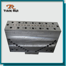 Door Panel PVC WPC Extrusion Die/Mold Manufacturer From Hubei