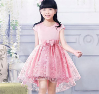 VF214 wholesale cute dresses for girls of 11 year old