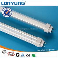 6FT 36W LED Dual-Side Tube light up drinking glass with ETL Approved For Cooler/Fridge