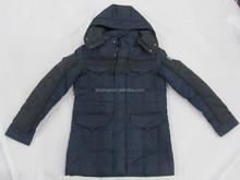 New design plus size winter mens coat