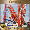 Hydraulic ZOOMLION lifting capacity 75t Crawler crane QUY75 with low price