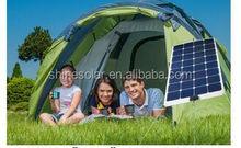solar electric panels 110w flexible panel solar surplus stock for sale