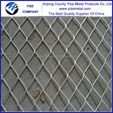 China factory manufactur Sturdy And Durable Factory expanded metal mesh steel plate nettings expanded perfect quality