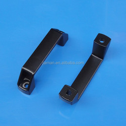 T Slot Al-Alloy Material HA90-A Door Knob Handles for Furniture Hardware Handle