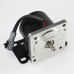 high quality holly best high speed high torque dc motor for new energy electric car