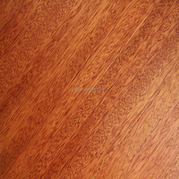 Bintangor Smooth Engineered Wood Flooring Manufacturer With High Quality
