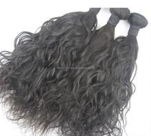 Wholesale Price Virgin Unprocessed Human 100% human hair weave crown