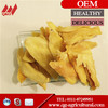 new crop dried mango no sugar no sulphur, dried mango pieces from thailand