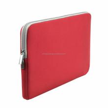 2015 Fancy top selling cheaper protective neoprene laptop sleeve case