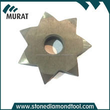 Diamond Bush Hammered Cutter Components and Parts
