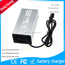 supply all kinds of 48v lead acid 2a battery charger