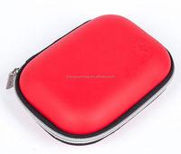 custom plastic cases hearing aid