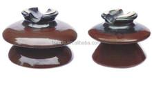 ANSI Class Pin Type Porcelain Insulators