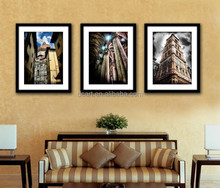 Best price printing framed print wall art