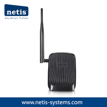 CE, FCC Certificated 150Mbps Wireless Router with QoS & VPN Function